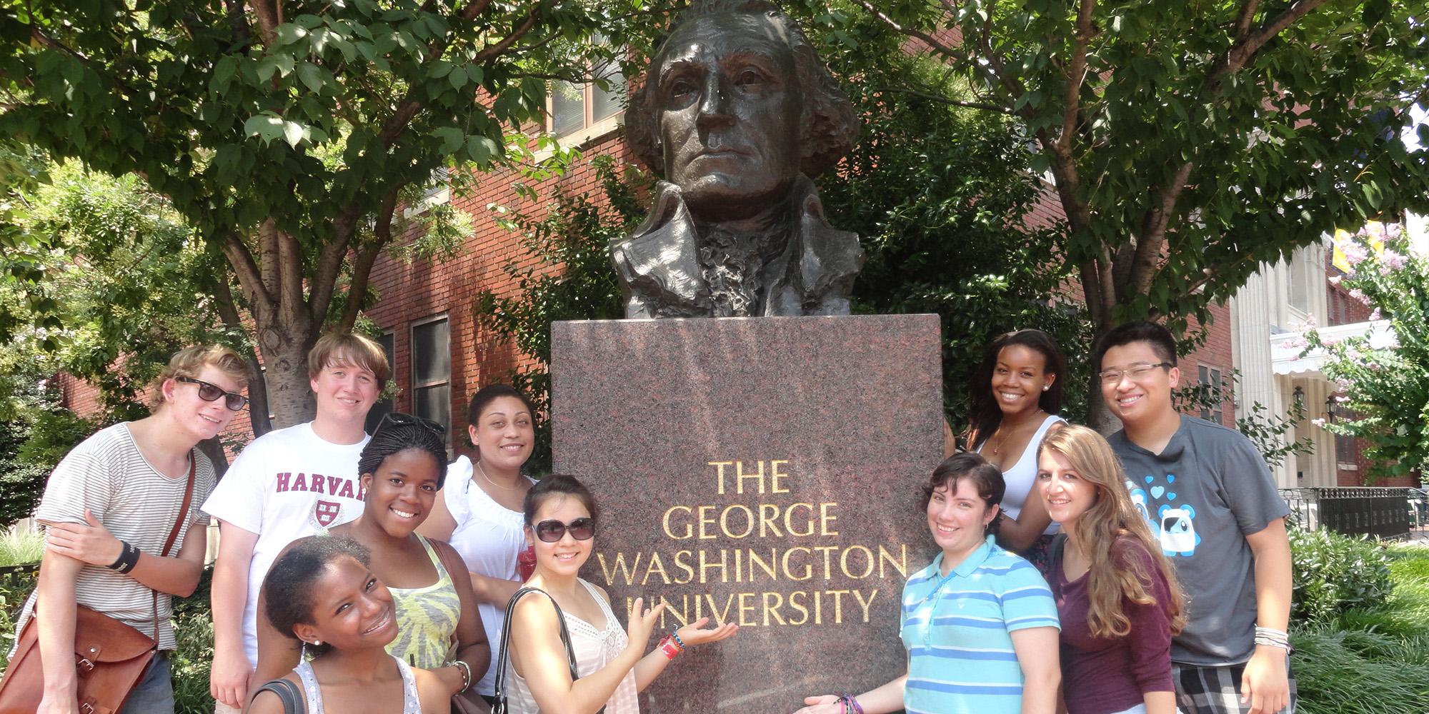 California College Tour – Education Unlimited